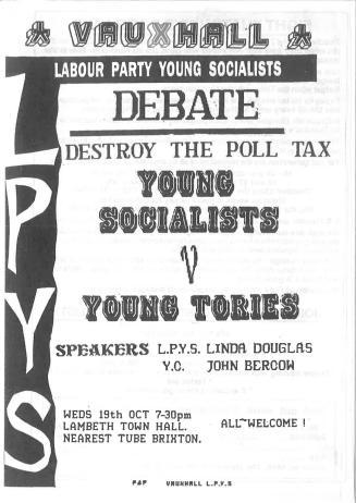 Vauxhall LPYS debate John Bercow-page-001